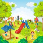 Children Playground Senior Citizen Fitness Manufacturing