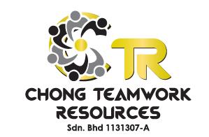 Chong Teamwork Resources Sdn Bhd Logo